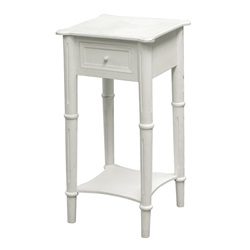 Chelsea Bedside Table with Drawer
