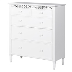 Chelsea 2/3 Chest of Drawers