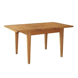 Brooklyn Oak Extending Dining Table