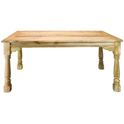 Granary Royale Extending Dining Table