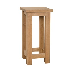 Smart Oak Sqaure Wine Table
