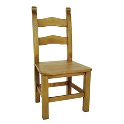 Beech Kent Chair with Beech Seat