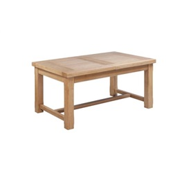 Tuscany Oak Small Extending Table