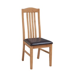 Tuscany Oak Graham Chair