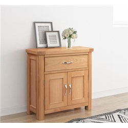 Chatsworth Oak 2 Door sideboard