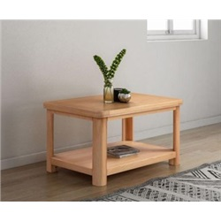 Chatsworth Oak Standard Coffee table
