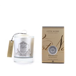 Cote Noire Soy Blend Candle - Prosecco