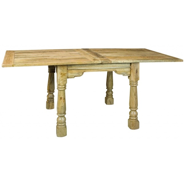 Granary Royale Butterfly Dining Table