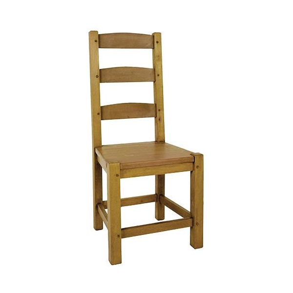 Beech Amish Chair
