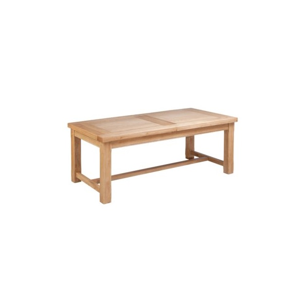 Tuscany Oak Large Extending Table